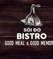 Soi Do - Pizza & Pasta - 10 Truong Han Sieu