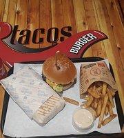 R tacos burger nice