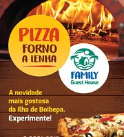 Pizzaria Family