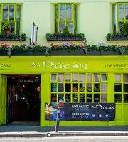 An Pucan Bar & Restaurant