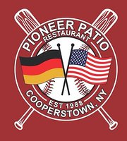The Pioneer Patio Restaurant