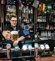 Caffrey's Irish Pub