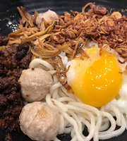 KL Traditional Ban Mee