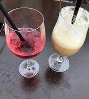 Cafe bistro milano