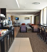 Bidvest Premier Lounge - George