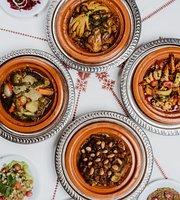 The Maison Arabe