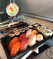 Sushi Daily - Roma Qinquecento