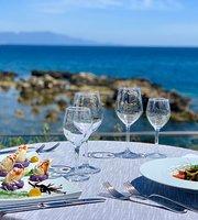 Panorama Sea View Restaurant