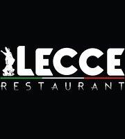 Lecce Restaurant