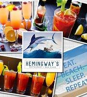 Hemingway's Restaurant & Bar Pilar