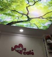 Baska Cafe