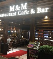 M&M Restaurant Cafe & Bar