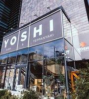Yoshi Sushi and Teppanyaki