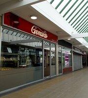 Gerrards Bakery