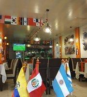3 Pachas - Restaurante Machupicchu