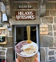 Helados Artesanos