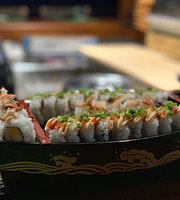 Sushi Deck on Market Street