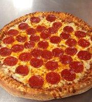 Pepperoni's Gourmet Pizza - East Asheville