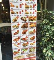 Holland Chips Firenze