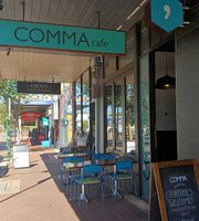 Comma Cafe