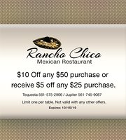 Rancho Chico