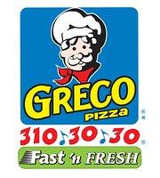 Greco Pizza