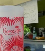 Le Baracajou