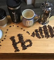 Honeybeans Coffee, Tea and Treats