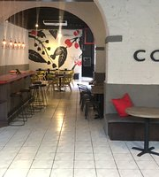 Kaffe Haus Old San Juan