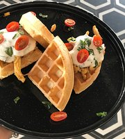 Waffle&co