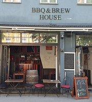 Bbq & Brew House