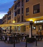 Restaurante Museum
