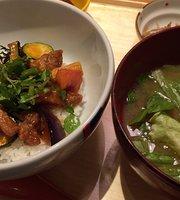 Marumo Kitchen Lumine Est Shinjuku