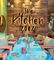 The Kitchen 2002 Restaurant