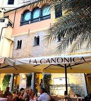 La Canonica - Restaurant & Pizzeria