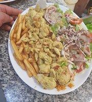 Kebab Zeugma
