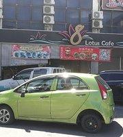 8 Lotus Cafe