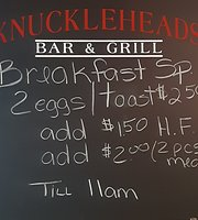 Knuckleheads Bar & Grill