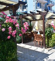 Restaurant Kalina Garden