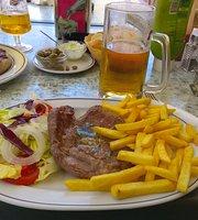Cafeteria Novo Pippos