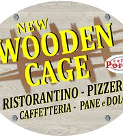 New Wooden Cage