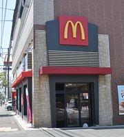 McDonald's Fujisawahonmachi