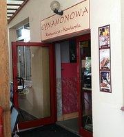 Restaurant Kawiarnia Cynamonowa