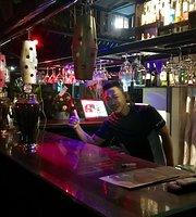 Rastaman Bar