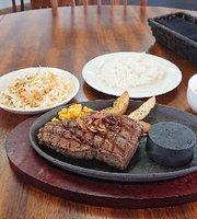 Shiniyasu Steak