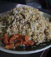 A-Nan Fried Rice