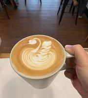 David Yang Coffee