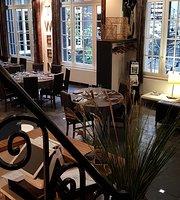 Le Tween restaurant
