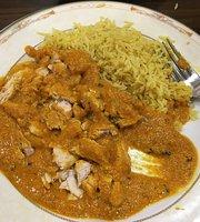 Taj Curry House