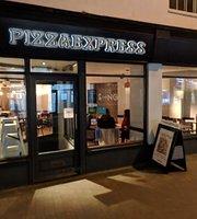Pizza Express - Epsom